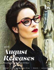 Bon Vivant New Releases