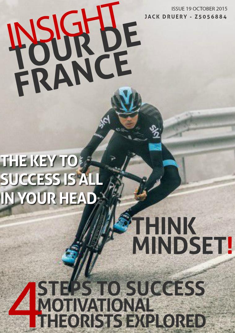 Insight Tour De France Oct 2015