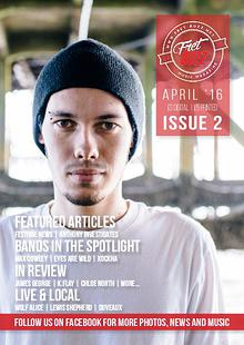 Fret-Buzz Music Magazine