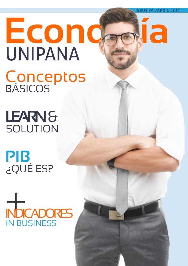 Economía para la Unipana 1