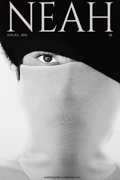 NEAHMAGAZINE #5 Jun.-Jul.2016