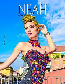 Neahmagazine #2  December 2015-January 2016