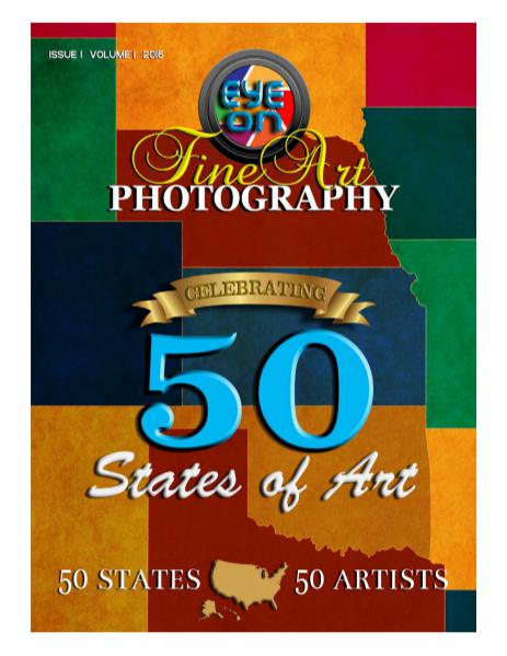 C&T Publications 50 States of Art - 2015