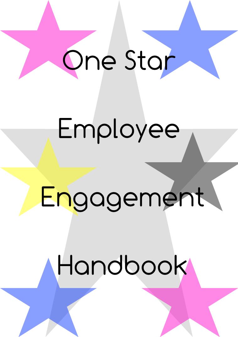 One Star Employee Engagement Handbook 1