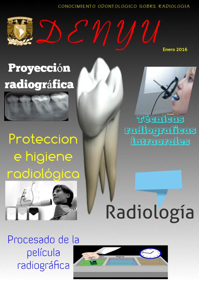 Radiología Enero 2016