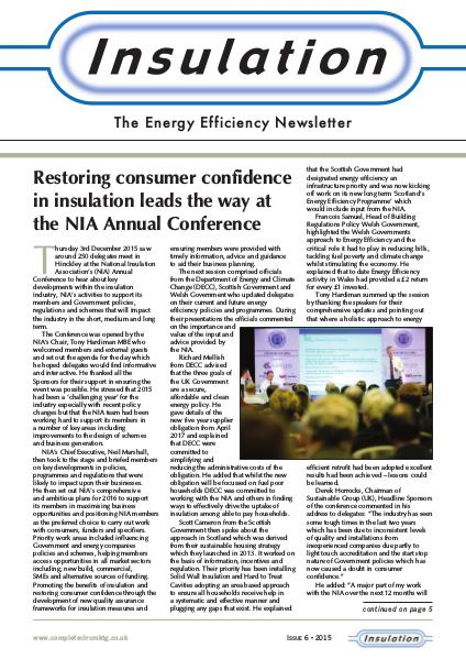 Energy Efficiency News 06 2015