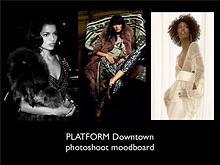 PLATFORM Downtown at Boston Fashion Week 2016