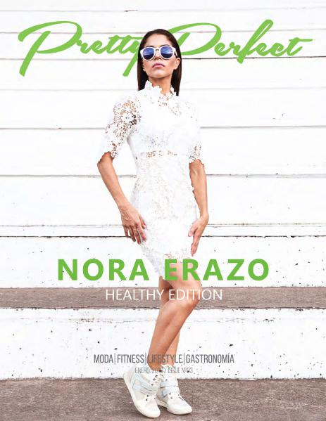 Pretty Perfect Magazine Enero 2016 / Issue N0. 3