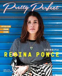 Pretty Perfect Magazine