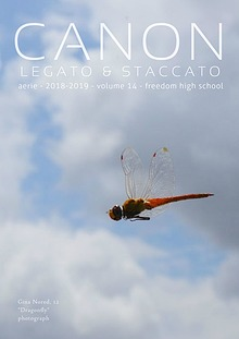 Aerie - FHS Literary and Art Magazine