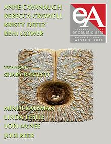 Encaustic Arts Magazine