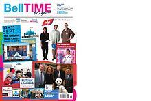 BellTime Magazine Spring 2018
