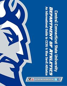 CCSU Athletics Information Guide