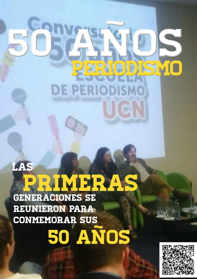 50 años periodismo UCN 1