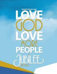 Jubilee Booklet