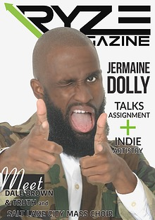 RYZE Magazine
