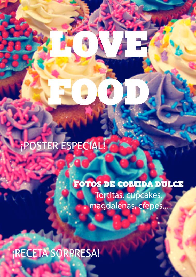 LOVE FOOD LOVE FOOD