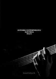 Guitarra N1