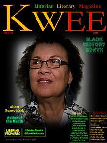 KWEE Liberian Literary Magazine Jan. Iss. Vol. 0115
