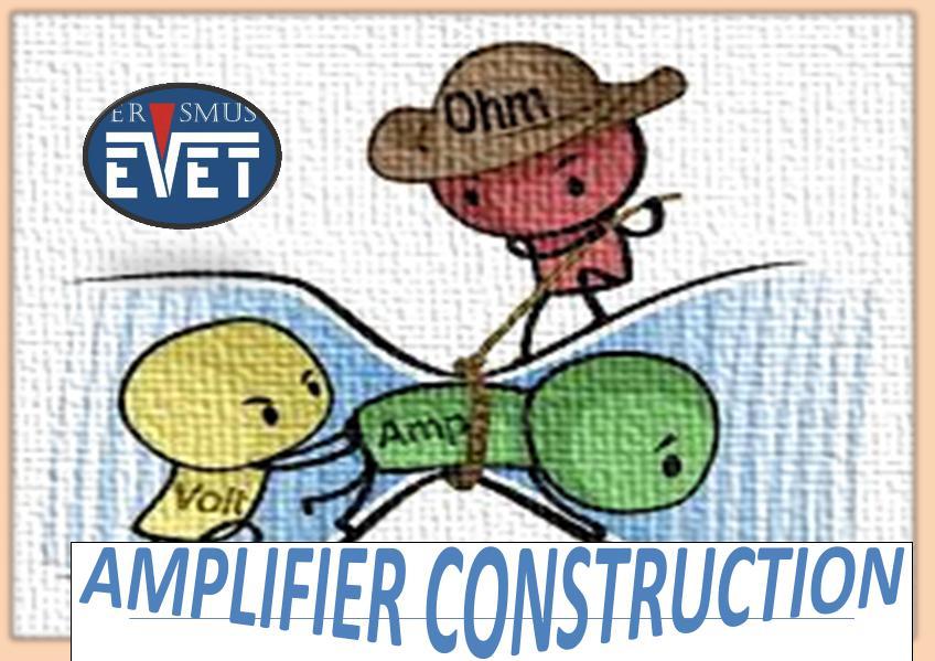 Amplifier Construction 1