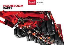 Nooteboom Parts Magazine