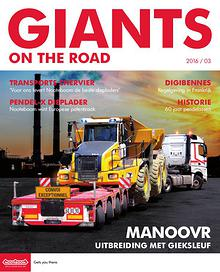 Nederlands - Nooteboom Giants on the Road Magazine