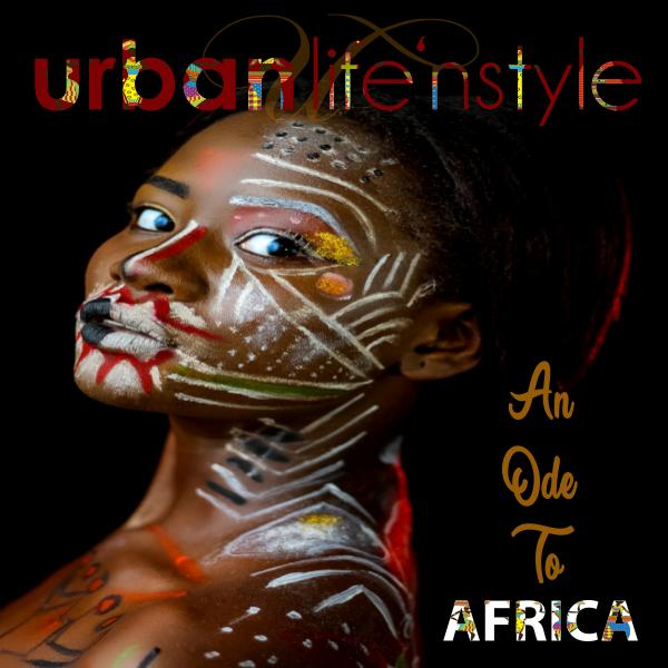 SPRING 2019   AN ODE TO AFRICA