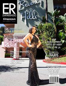 Empire Radio Magazine 'The Entrepreneurs Issue'