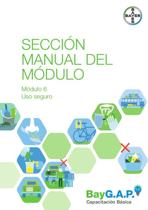 Modulo 6 -BAY Modulo6