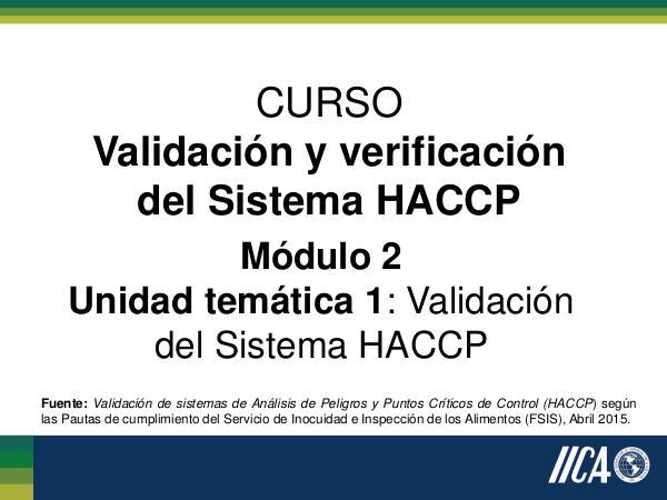 HACCP-M2UT1 Modulo 2_Unidad temática 1_v2