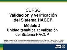 HACCP-M2UT1