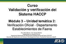 HACCP_M3 UT2