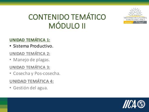 Módulo 2_Unidad temática 1_Sistema Productivo_Parte 1 Módulo 2_Unidad temática 1_Sistema Productivo_Pa
