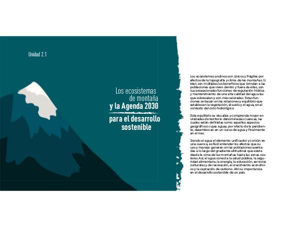 M2:ECO-Andes 2.1 M2-2.1