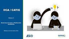 BCO-M5.4 Derechos de autor