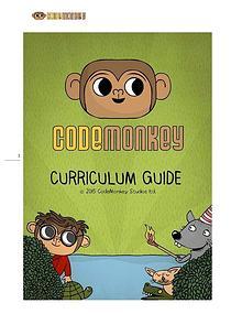 Code monkey