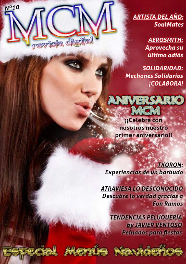 MCM Revista Digital Nº10