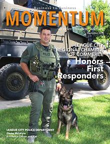Momentum - Business to Business Online Magazine