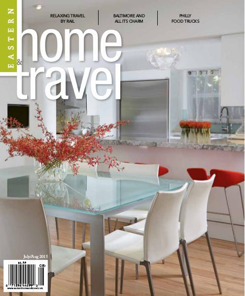 Eastern Home & Travel Jul/Aug 2015