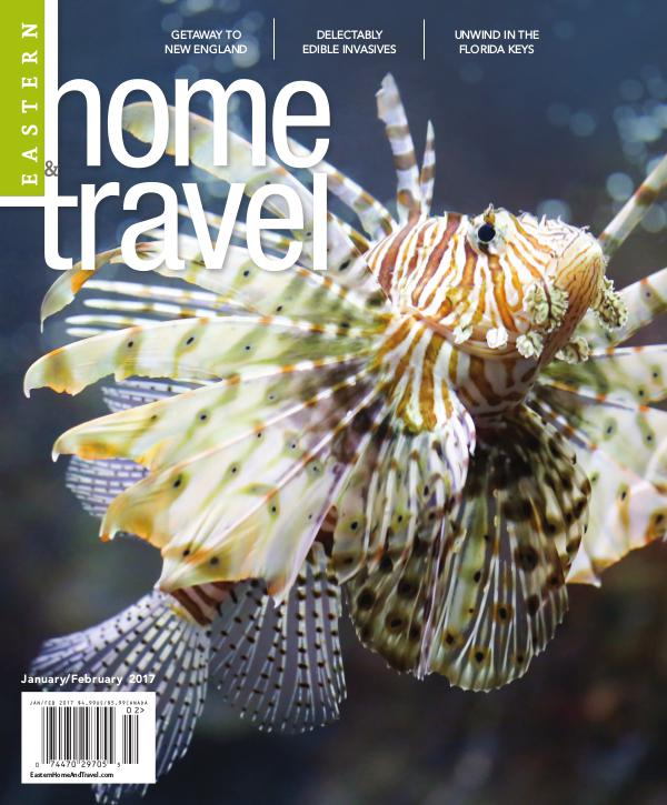 Eastern Home & Travel January/February 2017