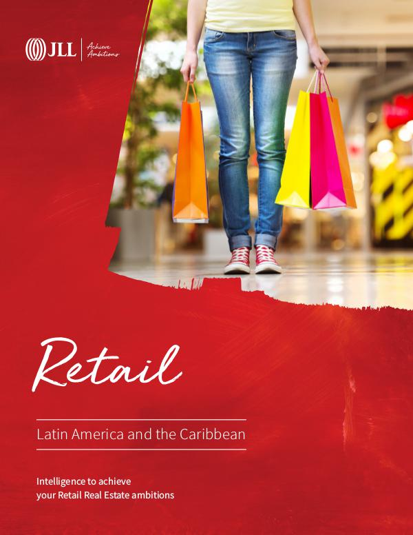Retail: Latin America and the Caribbean Retail-Latam Caribbean