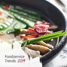 JLL Food Trends 2019