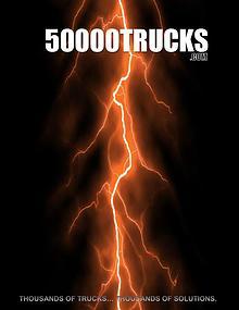 50000 Trucks
