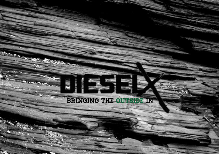diesel x original DIESEL