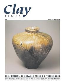 Clay Times Back Issues