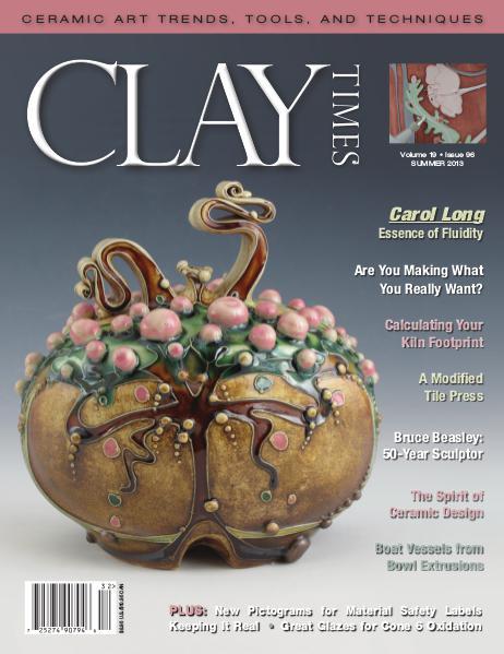Vol. 19 Issue 96 - Summer/Fall 2013