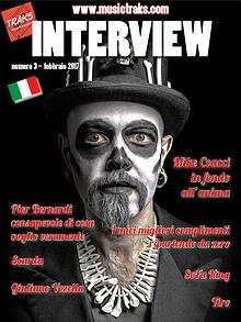 TRAKS INTERVIEW