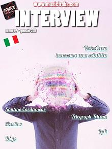 TRAKS INTERVIEW