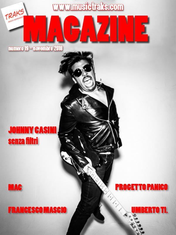TRAKS MAGAZINE 019