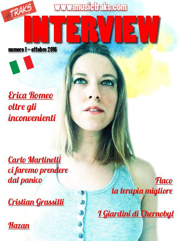 TRAKS INTERVIEW 001